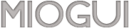 Miogui Graphiste Freelance et Webdesigner Independant - Graphiste Freelance PACA.  Création d'affiche/flyer, logo, et site internet